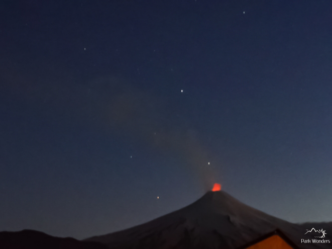 Pucon - Villarrica Volcano