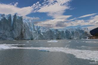 Perito Moreno - Los Glaciers National Park